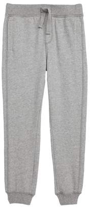 Tucker + Tate Deluxe Knit Jogger Pants