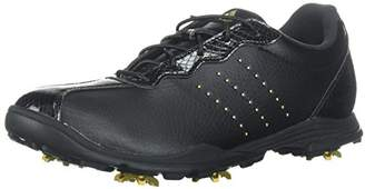 adidas Women's W Adipure DC Golf Shoe