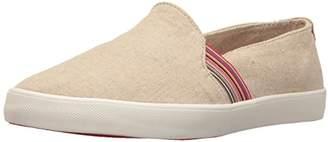 Roxy Women's Atlanta Slip on Shoe Fashion Sneaker