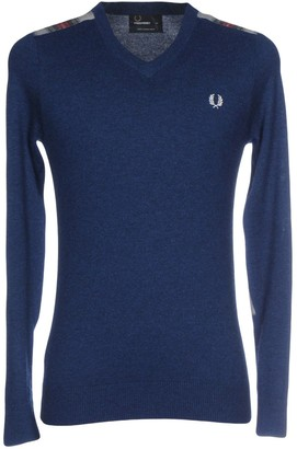 Fred Perry Sweaters - Item 39769037DQ
