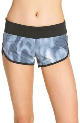 Hurley Phantom Waves Beachrider Shorts
