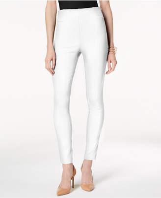INC International Concepts I.n.c. High-Waist Skinny Pants, Created for Macy's