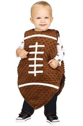 Fun World Costumes Football Tunic Baby Costume 18 Months