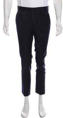 Hardy Amies Brinsley Wool Pants