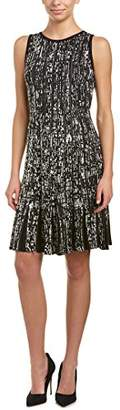 Nic+Zoe Women's Boulevard Twirl Dress
