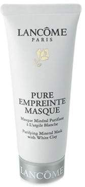 Lancôme Pure Empreinte Purifying Mineral Mask With White Clay