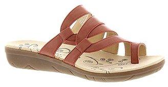 BareTraps Women's Joules Toe Ring Sandal $29.99 thestylecure.com