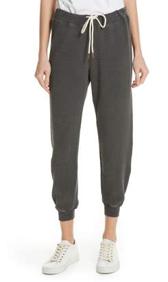 The Great The Thermal Crop Sweatpants