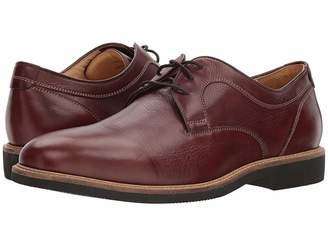 Johnston & Murphy Barlow Casual Dress Plain Toe Oxford