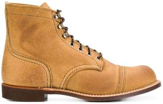 Red Wing Shoes (レッド ウィング) - Red Wing Shoes レースアップブーツ
