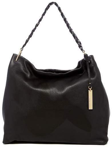 Vince Camuto Ruedi Leather Hobo Bag