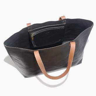 J.Crew The Madewell Transport tote