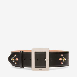 Bally BELLE BELT 55mm