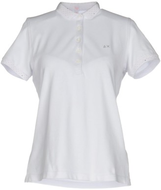 Sun 68 Polo shirts - Item 12005246HX