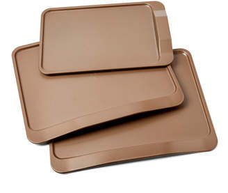 Calphalon 3-Piece Nonstick Cookie Sheet Set