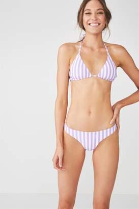 Body Seamless Brazilian Bikini Bottom
