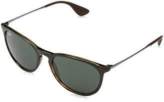 Ray-Ban Erika Aviator Sunglasses