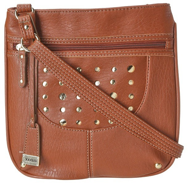 XOXO Mistic Cross Body (Cognac) - Bags and Luggage