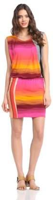Desigual Women's VEST_KNITTED_41V2L01 Dress