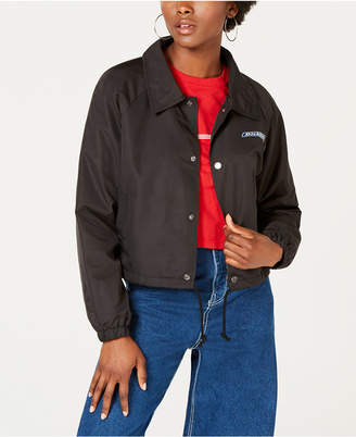Dickies Cropped Coaches Jacket