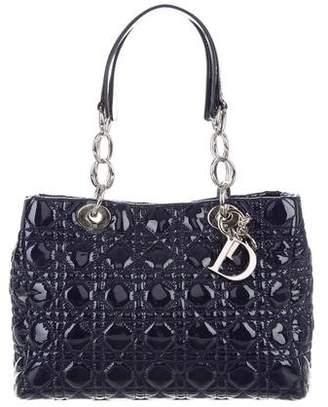 Christian Dior Small Soft Lady Bag
