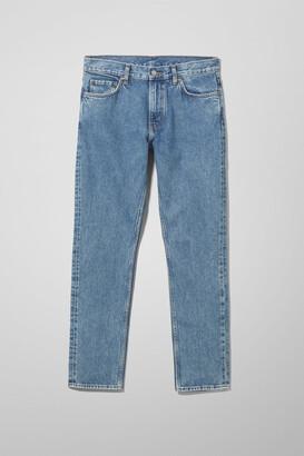 Weekday Alley Arizona Blue Jeans - Blue