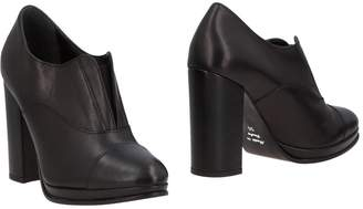 Andrea Morelli Booties - Item 11493395MD