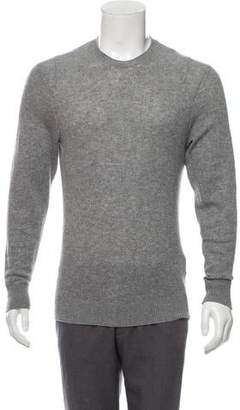Moncler Cashmere Crew Neck Sweater
