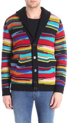 Missoni Cardigan Wool