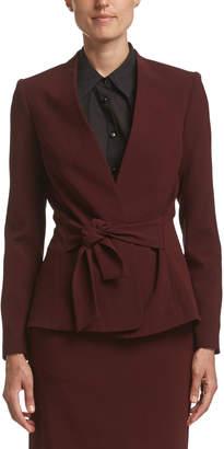 SABA Jemma Tie Front Jacket