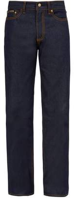 Eytys Cypress Raw Jeans - Mens - Blue
