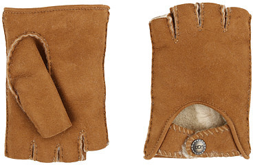 UGG UGG McKay Fingerless Driver Gloves