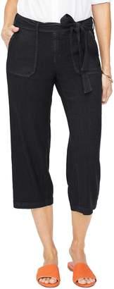 NYDJ Fashion Cargo Capri Pants