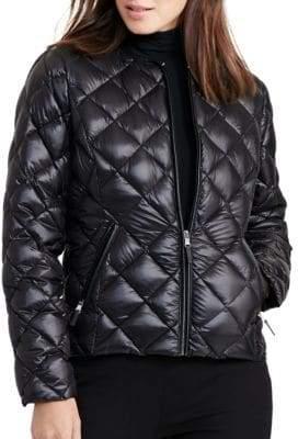 Lauren Ralph Lauren Quilted Jacket