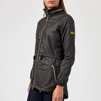 Barbour International Women's Eastern Creek Casual Jacket