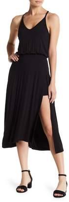 Couture Go Racerback Midi Dress
