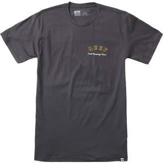 Reef Good Vibe T-Shirt - Men's
