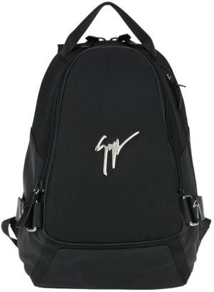 Giuseppe Zanotti Backpack