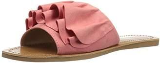 Call it SPRING Women's Nilian Slide Sandal