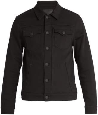 True Religion Dylan Renegade denim jacket