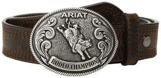 Ariat Rodeo Champion Belt Men's Belts