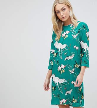 Y.A.S Tall Crane Dress