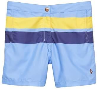58b3985b5df34 Banana Republic Retromarine | Wide Stripe Swim Short