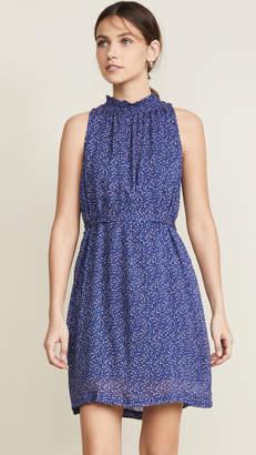 Bella Dahl Smocked Dress