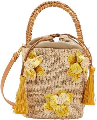 Aranaz Lulu bucket bag