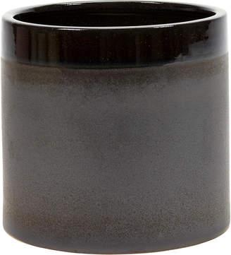 Serax - Brown Glazed Pot - Extra Large