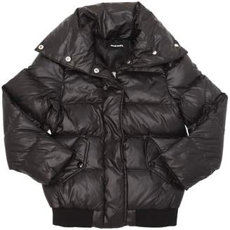 Diesel Nylon Down Jacket