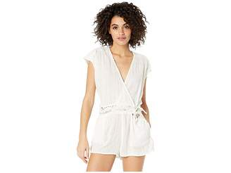 O'Neill Salt Water Solids Romper
