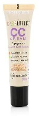 Bourjois NEW 123 Perfect CC Cream SPF 15 (#32 Light Beige) 30ml/1oz Womens