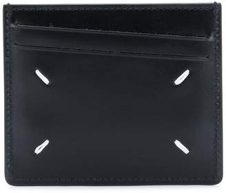 Maison Margiela classic card holder